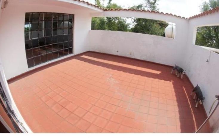 Foto de casa en venta en  , quintas martha, cuernavaca, morelos, 1995358 No. 41