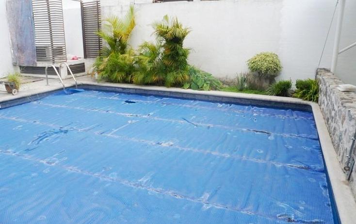 Foto de casa en renta en  , quintas martha, cuernavaca, morelos, 383806 No. 02