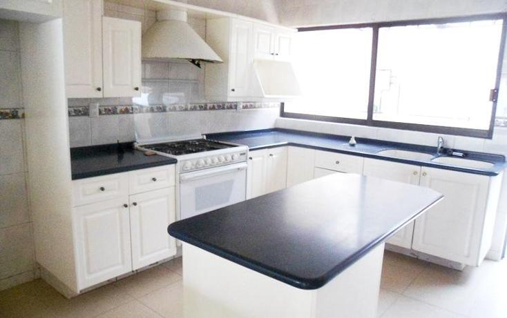 Foto de casa en renta en  , quintas martha, cuernavaca, morelos, 383806 No. 05