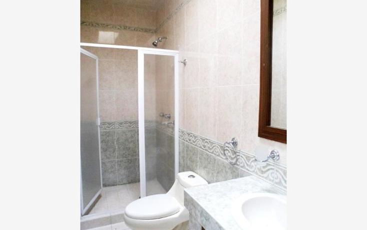 Foto de casa en renta en  , quintas martha, cuernavaca, morelos, 383806 No. 06