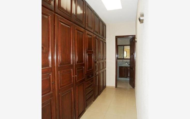 Foto de casa en renta en  , quintas martha, cuernavaca, morelos, 383806 No. 08