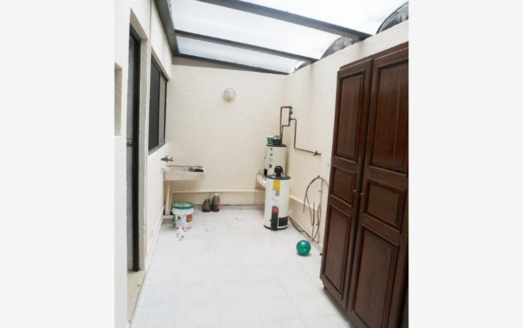 Foto de casa en renta en  , quintas martha, cuernavaca, morelos, 383806 No. 11