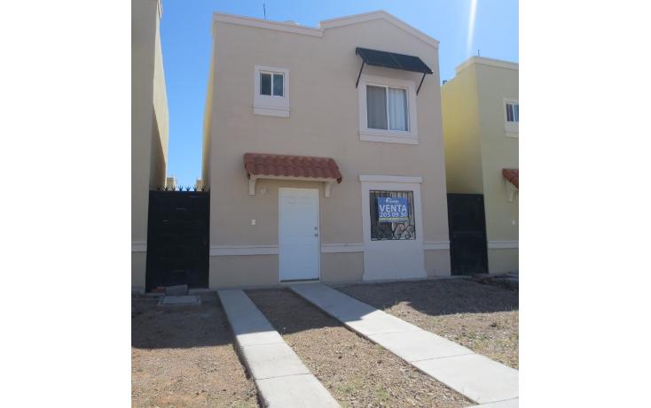 Foto de casa en venta en  , quintas montecarlo, chihuahua, chihuahua, 1767640 No. 01