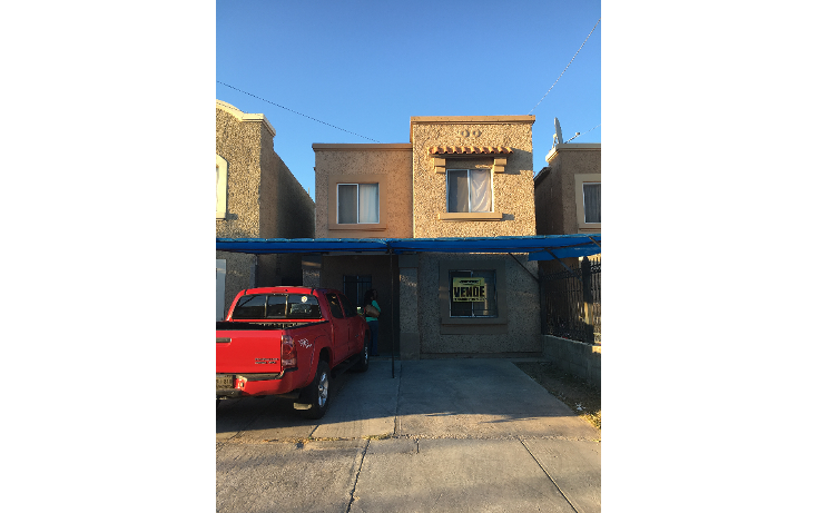 Foto de casa en venta en  , quintas montecarlo, chihuahua, chihuahua, 2015334 No. 01