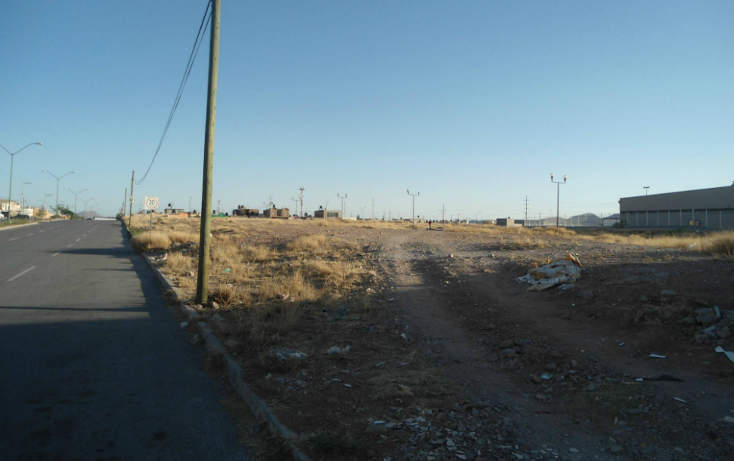 Foto de terreno comercial en venta en  , quintas quijote i, ii y iii, chihuahua, chihuahua, 1070639 No. 04