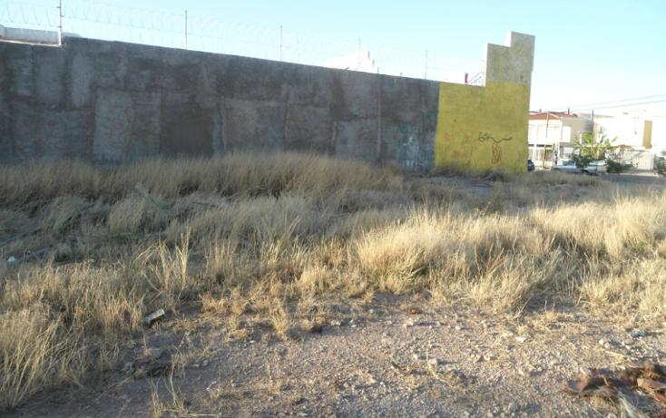 Foto de terreno comercial en venta en  , quintas quijote i, ii y iii, chihuahua, chihuahua, 1070641 No. 02