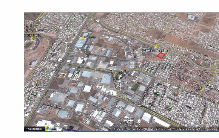 Foto de terreno comercial en venta en  , quintas quijote i, ii y iii, chihuahua, chihuahua, 1281205 No. 01