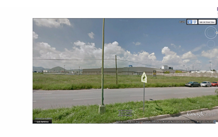 Foto de terreno comercial en venta en  , quintas quijote i, ii y iii, chihuahua, chihuahua, 1281205 No. 02