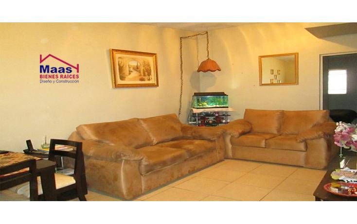 Foto de casa en venta en  , quintas quijote i, ii y iii, chihuahua, chihuahua, 1666812 No. 04