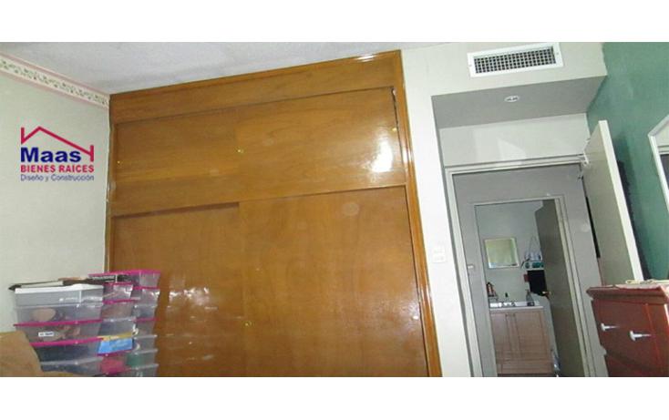 Foto de casa en venta en  , quintas quijote i, ii y iii, chihuahua, chihuahua, 1666812 No. 07