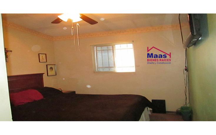 Foto de casa en venta en  , quintas quijote i, ii y iii, chihuahua, chihuahua, 1666812 No. 08