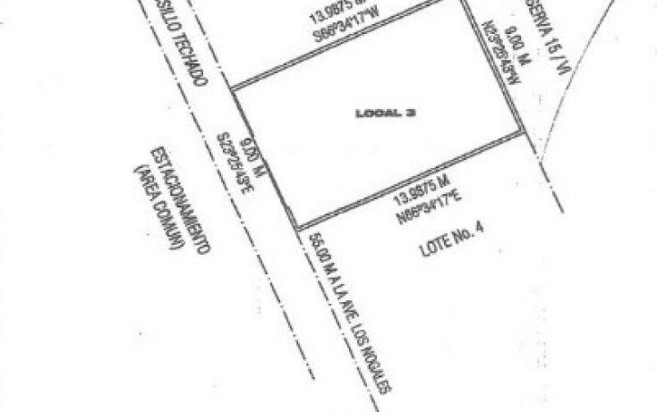 Foto de local en venta en, quintas quijote i, ii y iii, chihuahua, chihuahua, 1690160 no 02