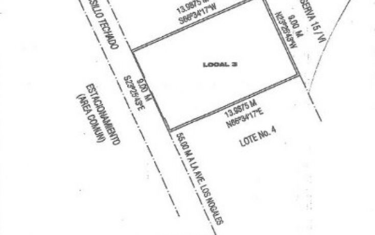 Foto de local en venta en, quintas quijote i, ii y iii, chihuahua, chihuahua, 1691472 no 02