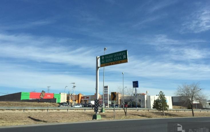 Foto de local en renta en  , quintas quijote i, ii y iii, chihuahua, chihuahua, 1693428 No. 02