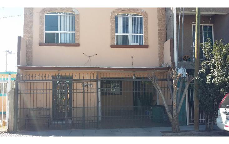 Foto de casa en venta en  , quintas quijote i, ii y iii, chihuahua, chihuahua, 1854970 No. 01