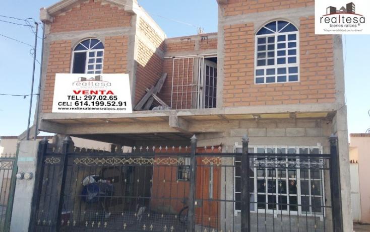 Foto de casa en venta en, quintas quijote i, ii y iii, chihuahua, chihuahua, 842493 no 04