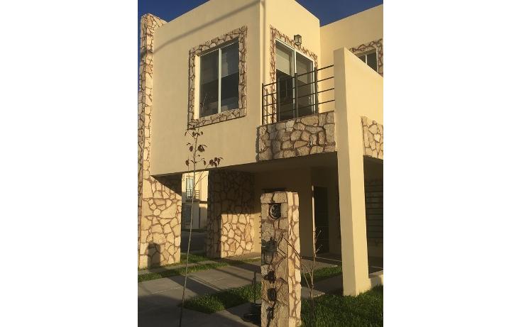 Foto de casa en venta en  , quintas san antonio i, torre?n, coahuila de zaragoza, 1475477 No. 02