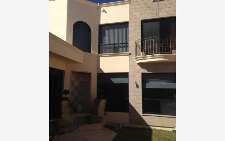 Foto de casa en venta en  , quintas san isidro, torreón, coahuila de zaragoza, 1620896 No. 01