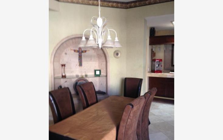 Foto de casa en venta en  , quintas san isidro, torreón, coahuila de zaragoza, 1620896 No. 07