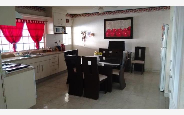 Foto de casa en venta en  , quintas san isidro, torreón, coahuila de zaragoza, 1932876 No. 03