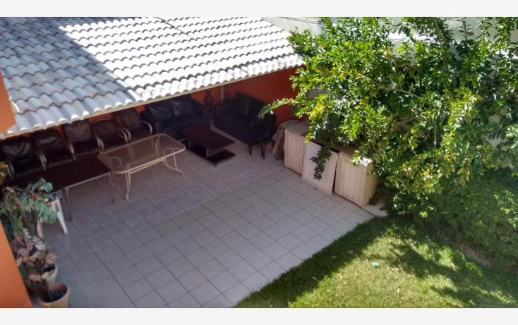 Foto de casa en venta en  , quintas san isidro, torreón, coahuila de zaragoza, 1932876 No. 10