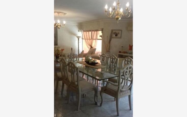 Foto de casa en venta en  , quintas san isidro, torreón, coahuila de zaragoza, 1999664 No. 04