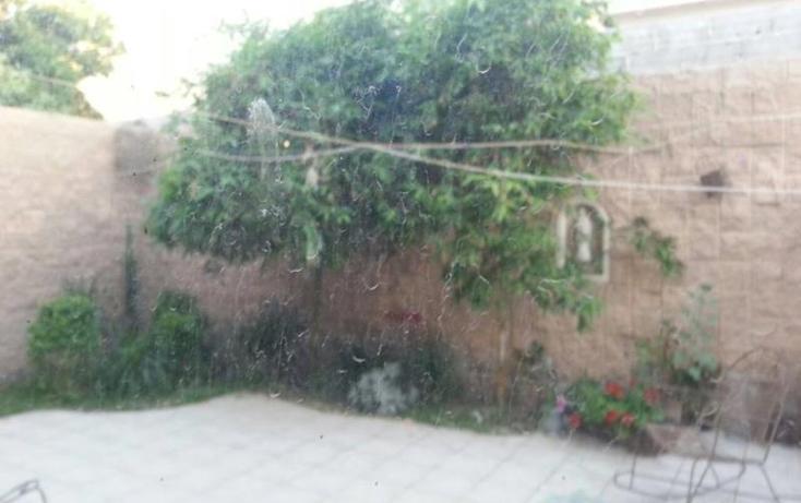 Foto de casa en venta en  , quintas san isidro, torreón, coahuila de zaragoza, 2032244 No. 04