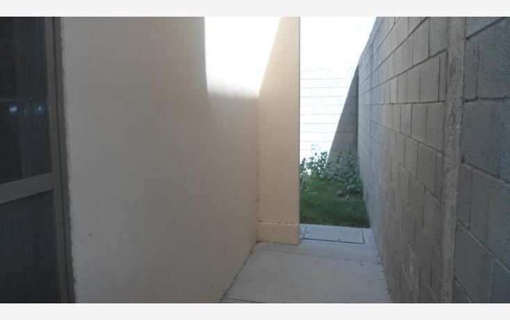 Foto de casa en venta en  , quintas san isidro, torreón, coahuila de zaragoza, 370772 No. 24
