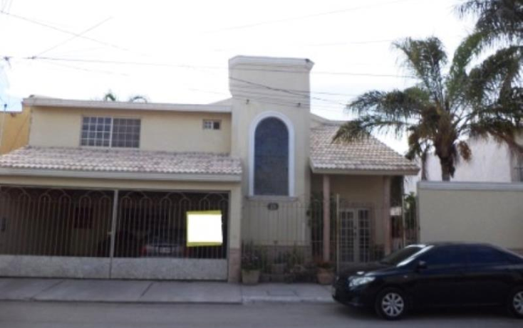 Foto de casa en venta en  , quintas san isidro, torre?n, coahuila de zaragoza, 853453 No. 02