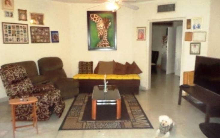 Foto de casa en venta en  , quintas san isidro, torre?n, coahuila de zaragoza, 853453 No. 04
