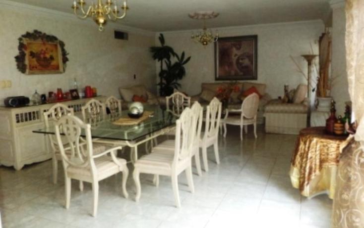 Foto de casa en venta en  , quintas san isidro, torre?n, coahuila de zaragoza, 853453 No. 05