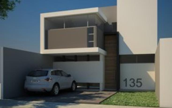 Foto de casa en venta en  , quintas san lorenzo, león, guanajuato, 1069263 No. 01