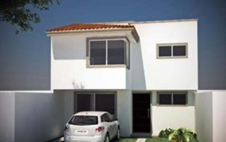 Foto de casa en venta en  , quintas san lorenzo, león, guanajuato, 1069263 No. 02