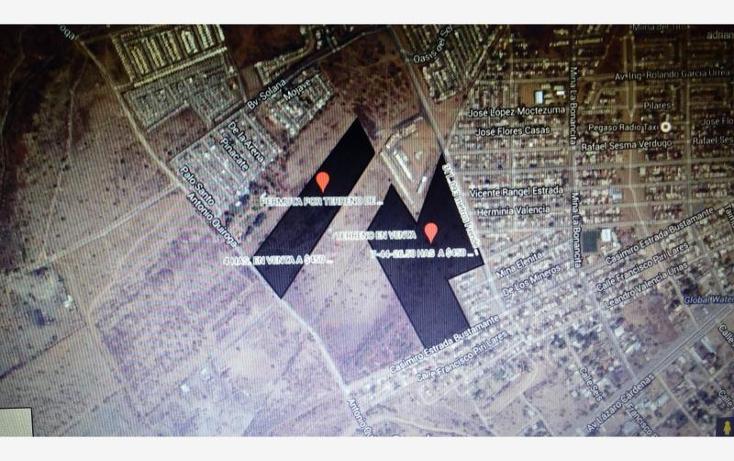 Foto de terreno habitacional en venta en quintero arce 400, real de minas, hermosillo, sonora, 1840508 No. 02