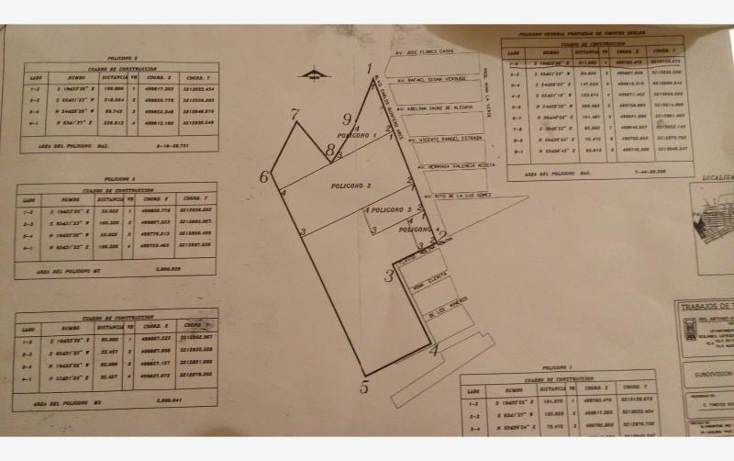 Foto de terreno habitacional en venta en quintero arce 400, real de minas, hermosillo, sonora, 1840508 No. 05