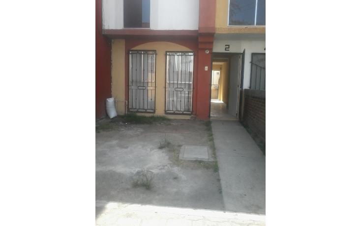 Foto de casa en venta en  , quirindavara, uruapan, michoacán de ocampo, 1499655 No. 18