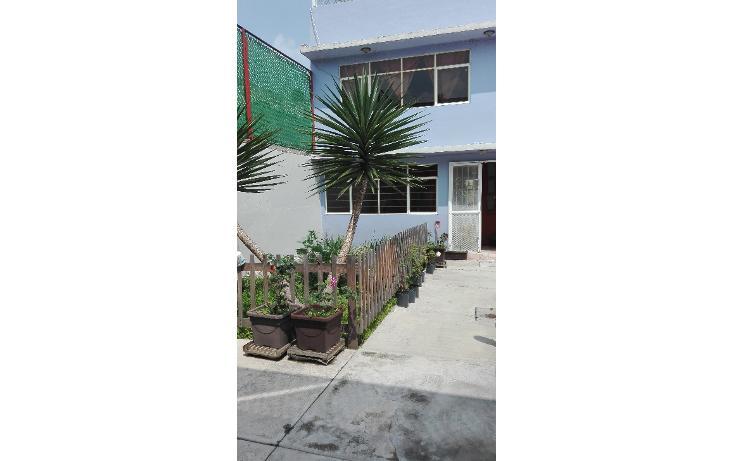 Foto de casa en venta en  , quirino mendoza, xochimilco, distrito federal, 1834242 No. 01