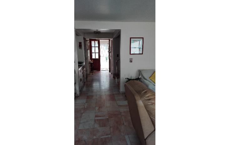 Foto de casa en venta en  , quirino mendoza, xochimilco, distrito federal, 1834242 No. 02