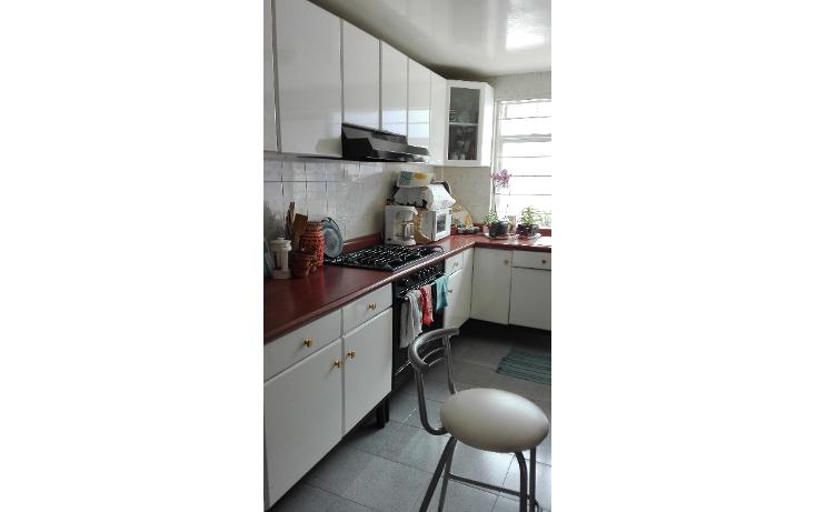 Foto de casa en venta en  , quirino mendoza, xochimilco, distrito federal, 1834242 No. 04