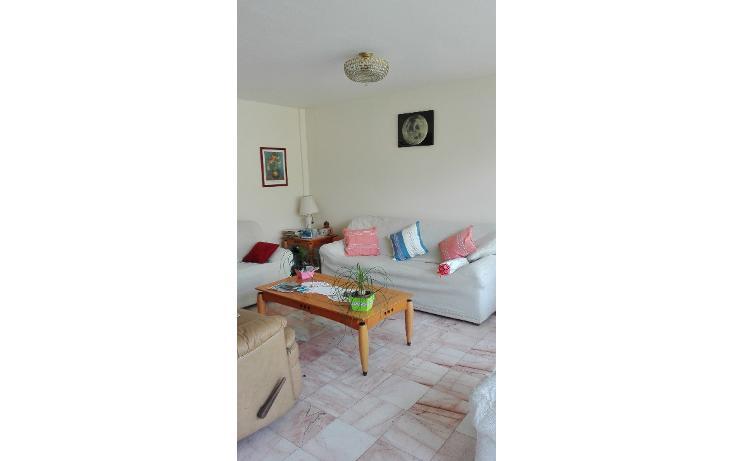Foto de casa en venta en  , quirino mendoza, xochimilco, distrito federal, 1834242 No. 05