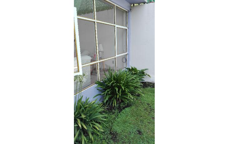 Foto de casa en venta en  , quirino mendoza, xochimilco, distrito federal, 1834242 No. 07