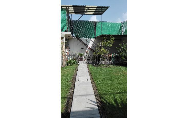 Foto de casa en venta en  , quirino mendoza, xochimilco, distrito federal, 1834242 No. 08