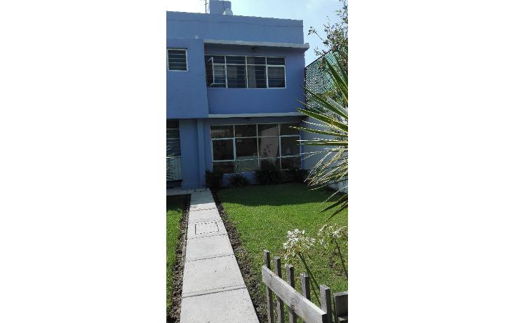 Foto de casa en venta en  , quirino mendoza, xochimilco, distrito federal, 1834242 No. 09