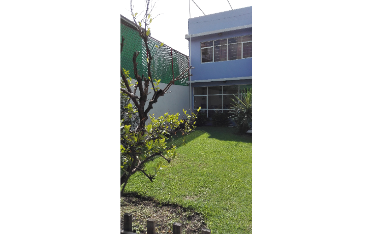 Foto de casa en venta en  , quirino mendoza, xochimilco, distrito federal, 1834242 No. 10