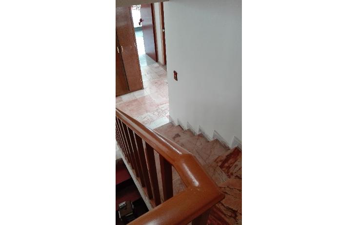 Foto de casa en venta en  , quirino mendoza, xochimilco, distrito federal, 1834242 No. 11