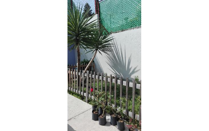 Foto de casa en venta en  , quirino mendoza, xochimilco, distrito federal, 1834242 No. 23