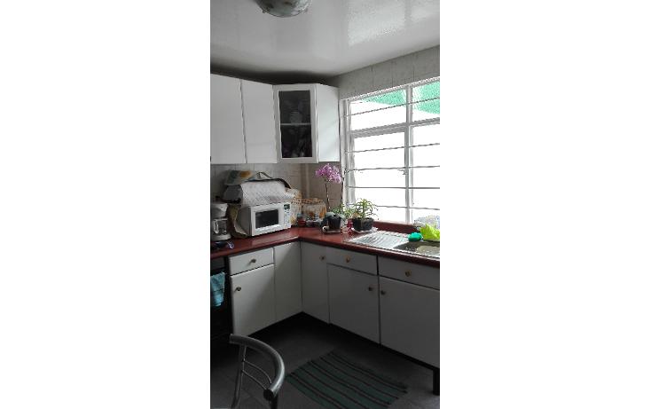 Foto de casa en venta en  , quirino mendoza, xochimilco, distrito federal, 1834242 No. 24