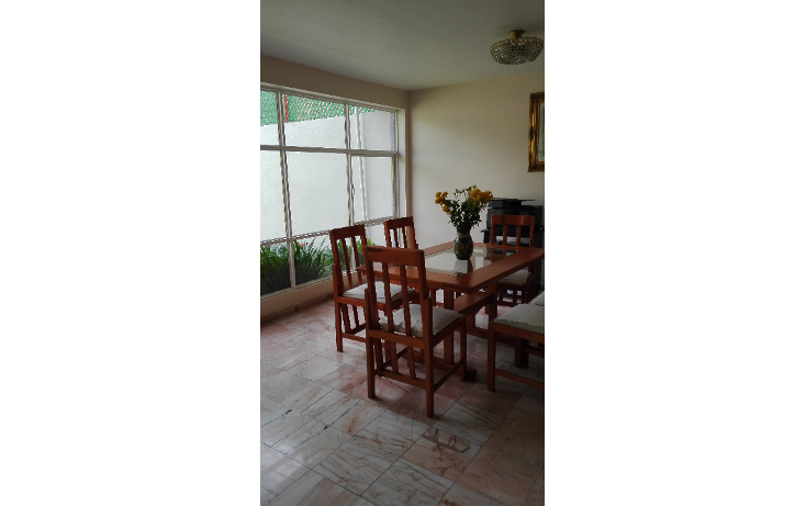 Foto de casa en venta en  , quirino mendoza, xochimilco, distrito federal, 1834242 No. 27