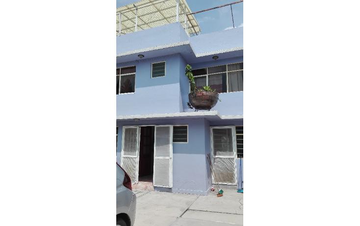 Foto de casa en venta en  , quirino mendoza, xochimilco, distrito federal, 1834242 No. 28