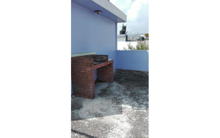 Foto de casa en venta en  , quirino mendoza, xochimilco, distrito federal, 1834242 No. 29